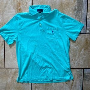 Polo by Ralph Lauren Classic Fit Polo Shirt M